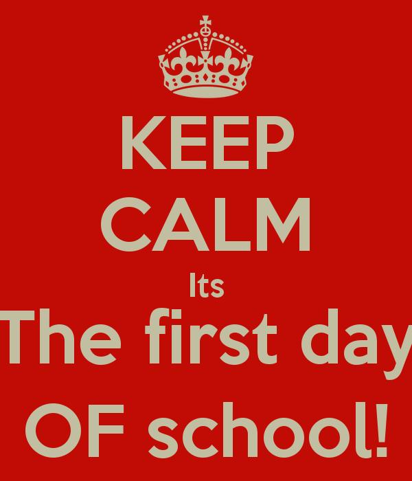 firstdayschool