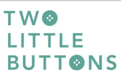 two little buttons logo