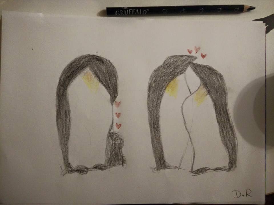 penguin love family hampstead mums