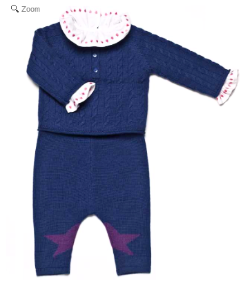 Roly Pony - Gift Set with Options Bubblechops Hampstead Mums