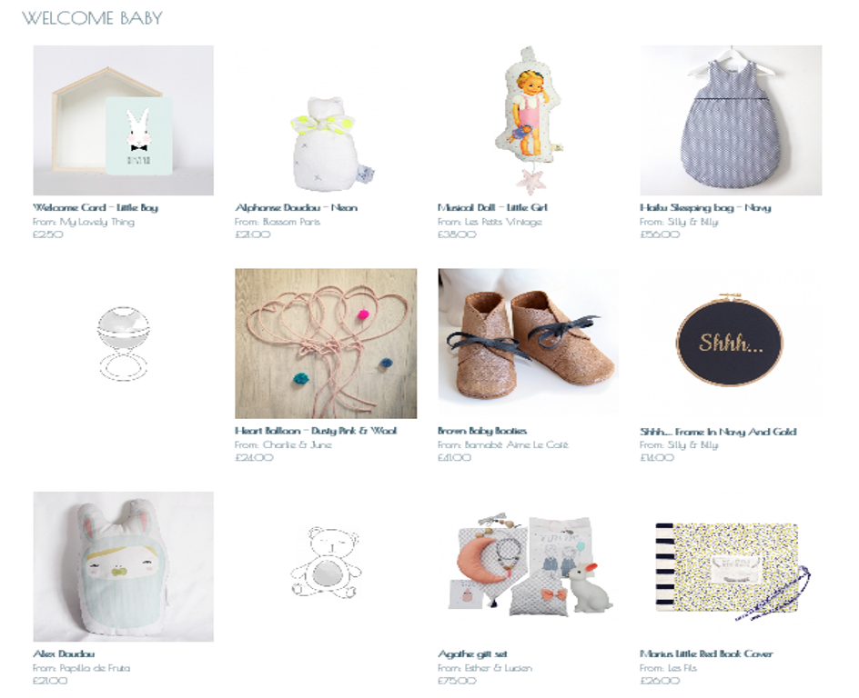 ruedespetits hampstead mums gift baby