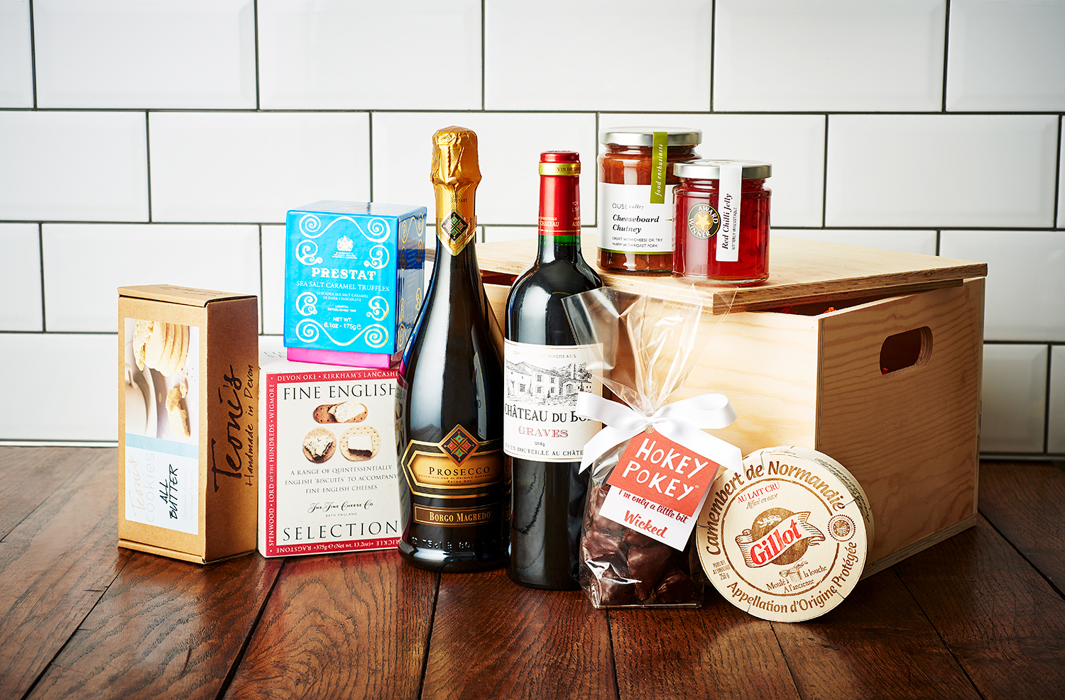 hampstead butcher hampstead mums hamper giveaway competition