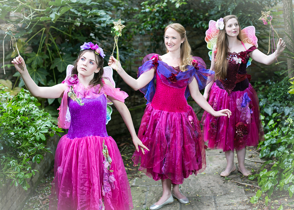 Mystical Fairies Giveaway Hampstead Mums