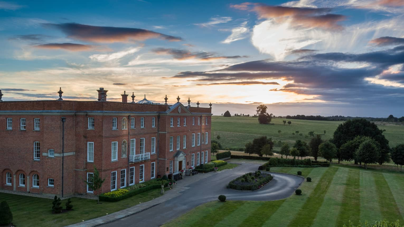 Photo from  Four Seasons  Hampshire