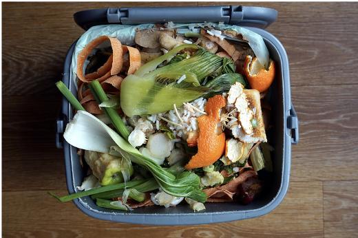 food we waste Sophie thurner nutritionist Hampstead Mums