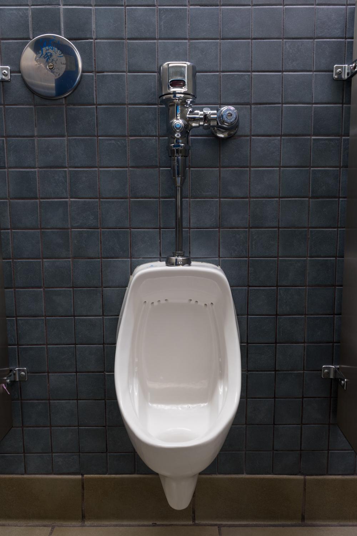 Urinal #11