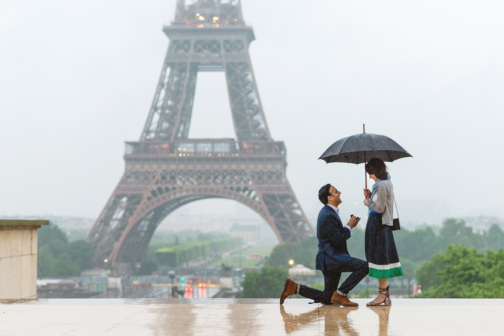 Paris-photographer-Paris-for-Two-Christian-Perona-professional-engagement-proposal-pre-wedding-portrait-Eiffel-tower-sunrise-Trocadero-rain-rainy-day-umbrella-wedding-ring-she-said-yes-he-asked.jpg