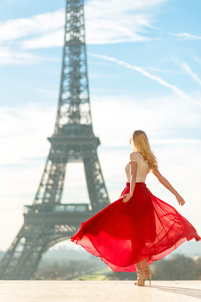 Paris-photographer-Paris-for-Two-Christian-Perona-solo-love-best-Eiffel-tower-Trocadero-red-dress-skirt-spinning-woman-girl-joy.jpg