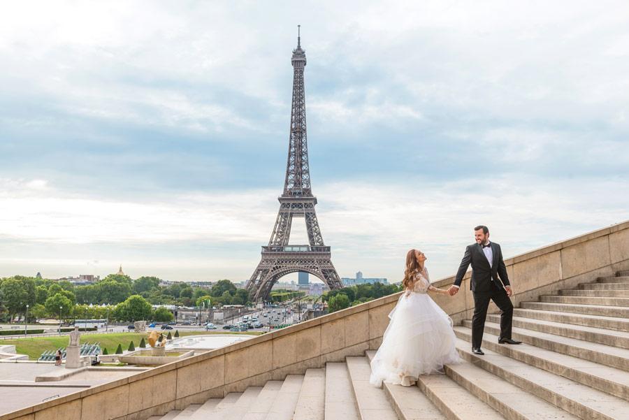Paris-photographer-Paris-for-Two-Christian-Perona-wedding-gown-dress-groom-bride-love-best-Eiffel-tower-Trocadero-joy-stairway-steps.jpg