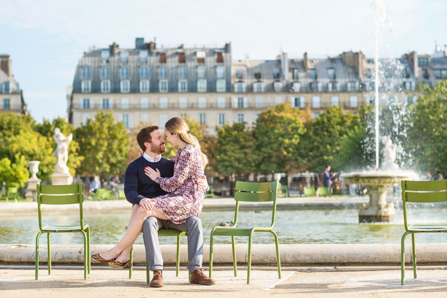 Paris-for-Two-Christian-Perona-engamement-photoshoot-Tuileries-garden-jardin-seating-fountain.jpg