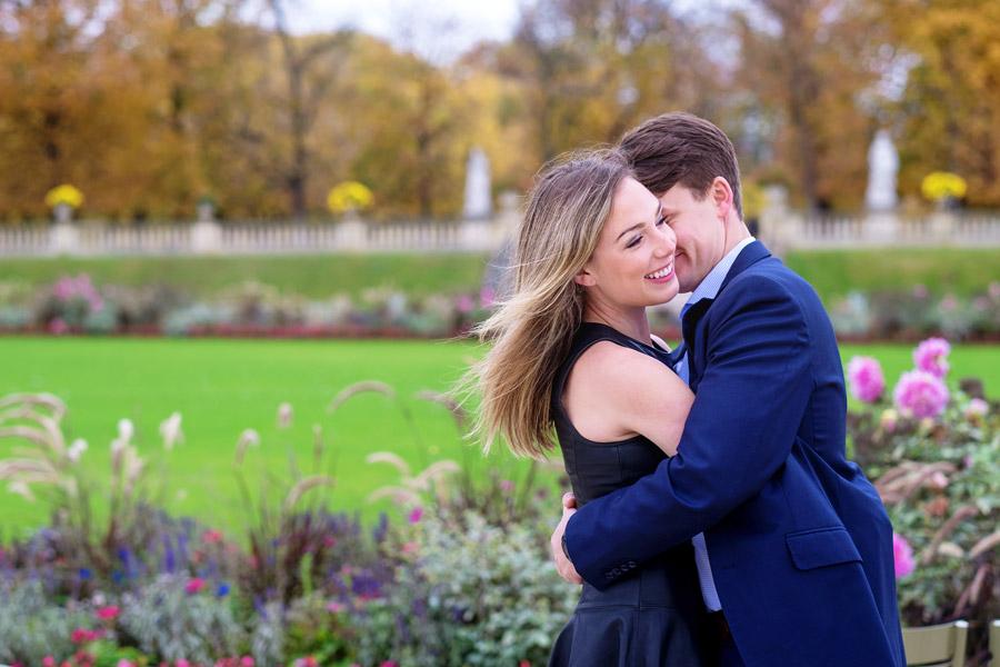 Paris-photographer-Paris-for-Two-Christian-Perona-engagement-love-pre-wedding-proposal-honeymoon-Luxembourg-garden-flowers-spring-4.jpg