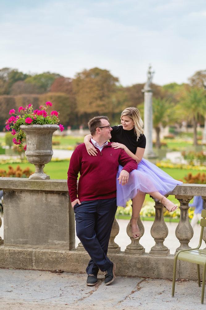 Paris-photographer-Paris-for-Two-Christian-Perona-engagement-love-pre-wedding-proposal-Luxembourg-garden-flowers-spring-Autumn.jpg