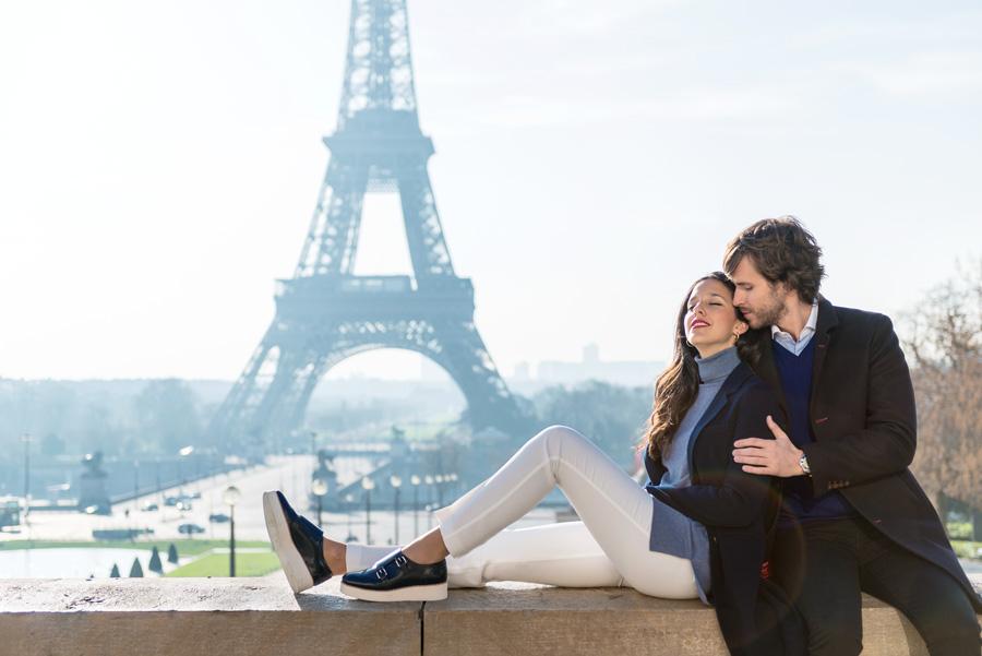 Paris-photographer-Paris-for-Two-Christian-Perona-professional-portrait-Eiffel-tower-golden-hour-sunrise-Trocadero-sitting-closed-eyes.jpg