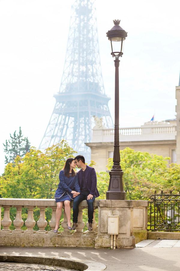Photographer-Paris-Christian-Perona-Honeymoon-proposal-engagement-Eiffel-tower-sunrise-avenue-Camoens-cobblestones-street-16.jpg