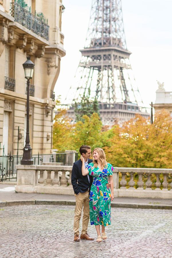 Photographer-Paris-Christian-Perona-Honeymoon-proposal-engagement-Eiffel-tower-sunrise-avenue-Camoens-cobblestones-street-1.jpg