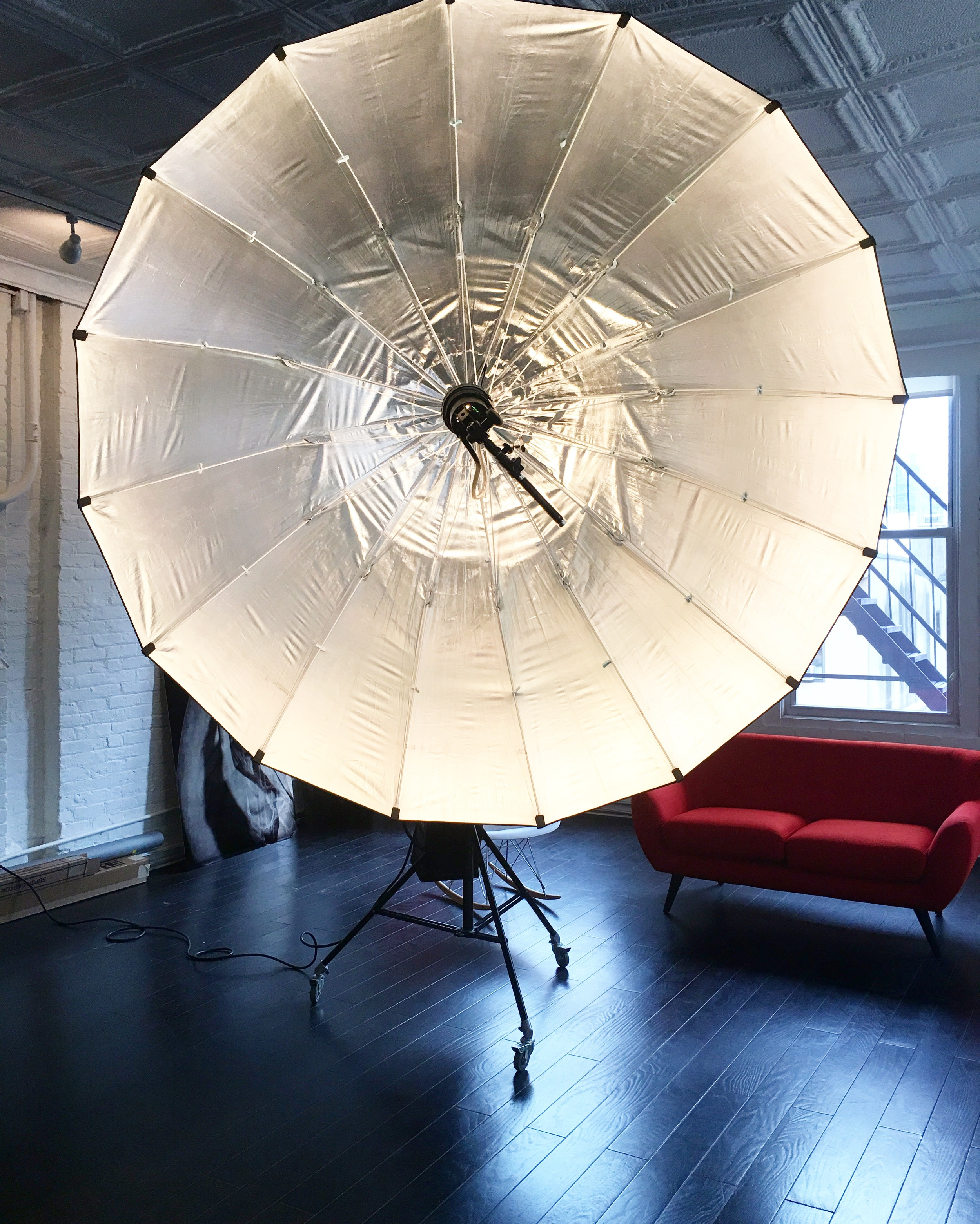 photography studio rental new york city