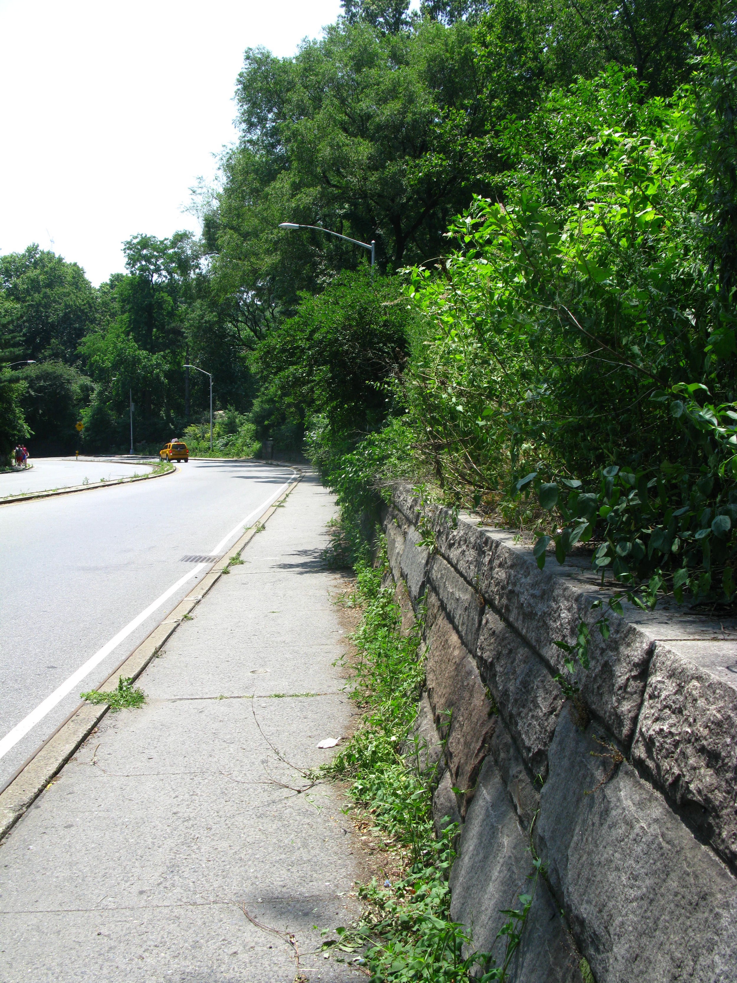 79 Street Transverse Road