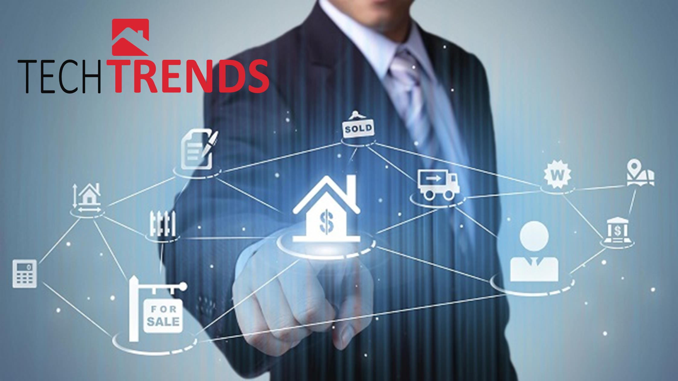 Tech Trends Discover the new real estate technology trends from IRES. We cover the latest real estate technology news on tools, tips, gadgets, conference, and more. If you have any technology you want to share, please let us know! 626-593-4225