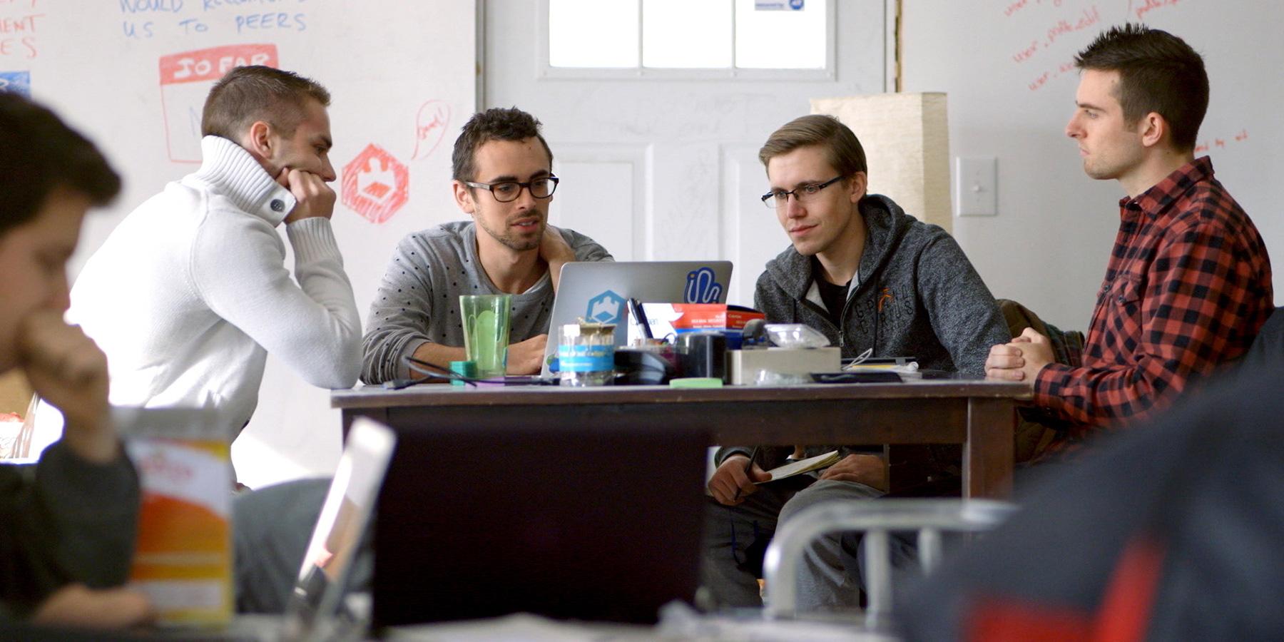 Work    Generation Startup