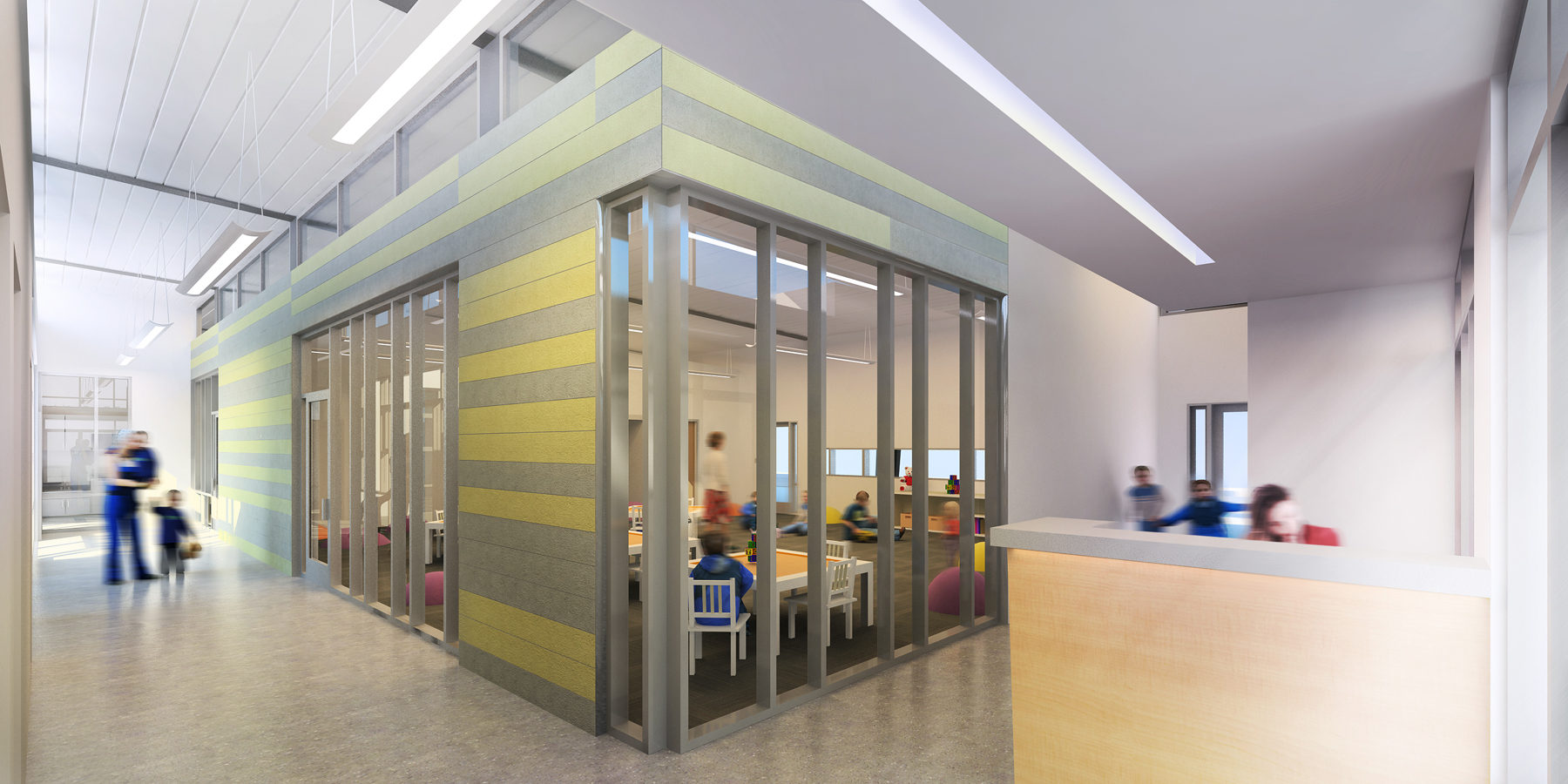 OVMC Day Care Facility.Interior Entry.jpg