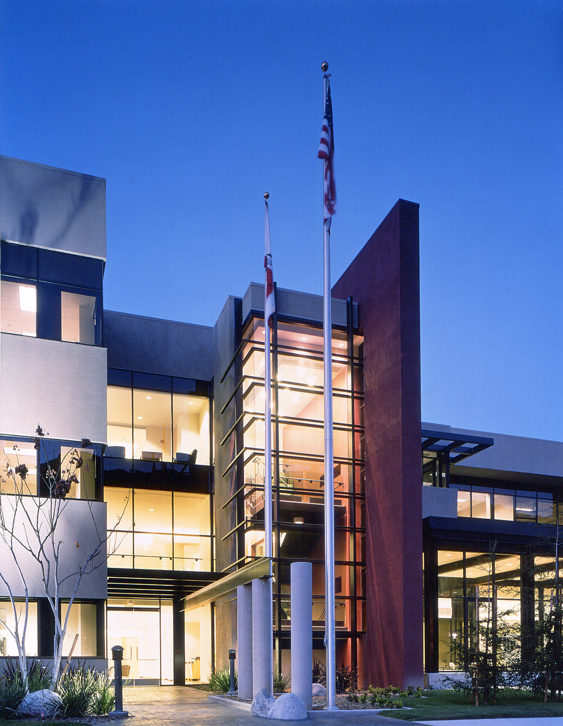 Phase Metrics Corporate Headquarters