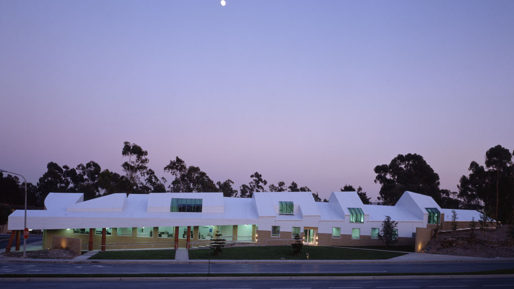 UC Irvine Dental Clinic