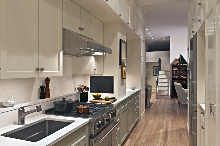 NYC Kitchen Renovation — NYC Residential and Commercial ...