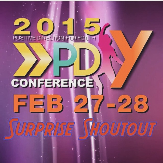 Hey y'all! We will be in NC this weekend for the PDY Conference! Join us and our friends @vrosemusic @unclereece @godchaserz @iamdjwadeo and many more for this awesome weekend. Be sure to buy your tickets at www.pdync.com #6wayst