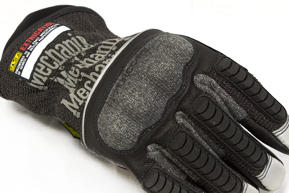 SAPREX ARMOR   EXTREME CUT AND PUNCTURE RESISTANT MATERIAL