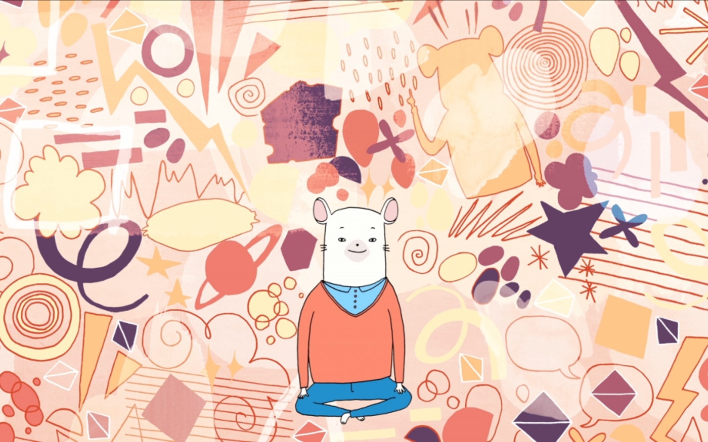 Image:  Meditation 101: A Beginner's Guide