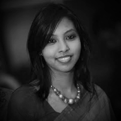 Sunera Khan    Home country: Bangladesh   Current work: the Founder of  Women Care Bangladesh  - a mini mobile healthcare centerfor the female garment workers in Bangladesh   Education: The University of Manchester.