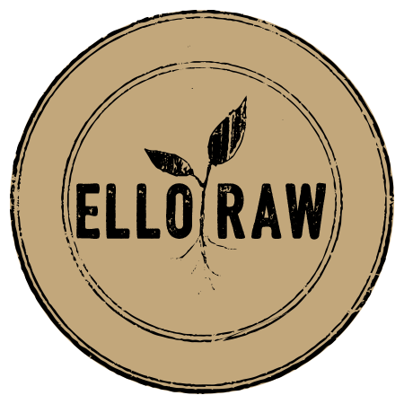 ello raw   creates the highest quality product and add no preservatives, fillers or fake ingredients. All people deserve REAL food.