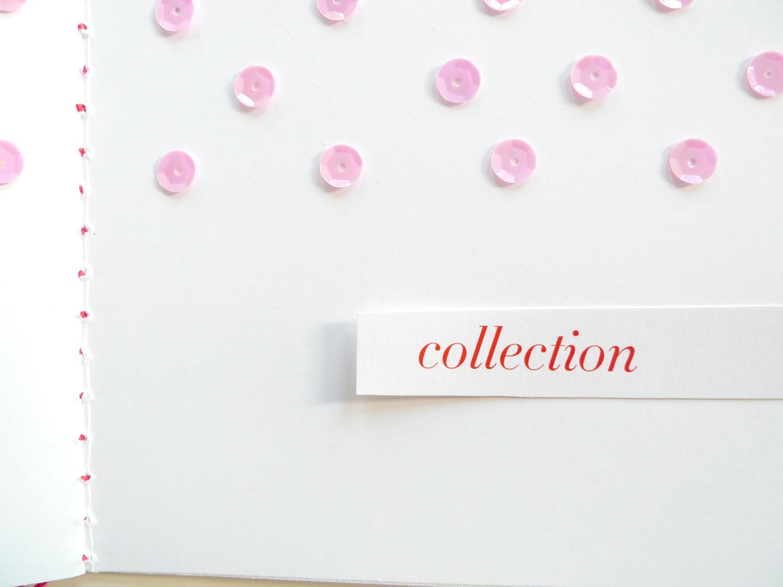 Analog Paper | Get Messy Art Journal | 001