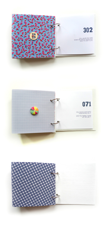 Analog Paper | I Love You Because Mini Album
