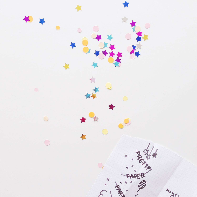Analog Paper | Get Messy Art Journal | 004