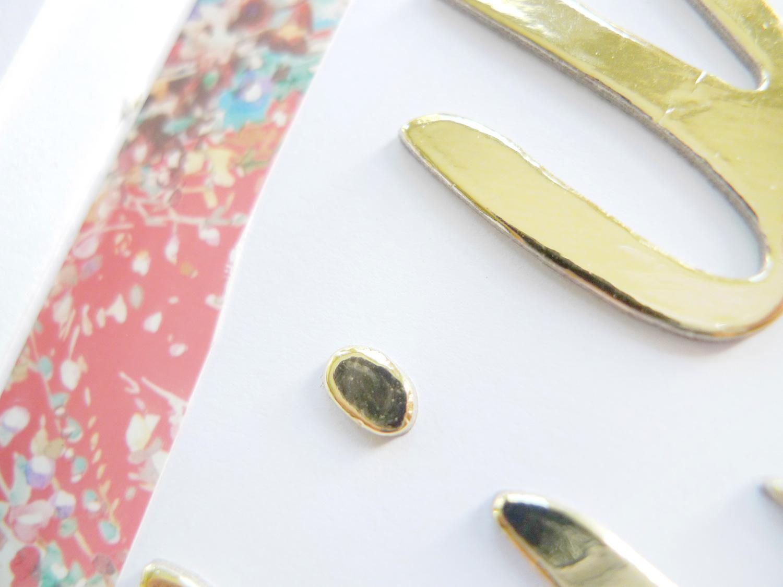 Analog Paper | Get Messy Art Journal