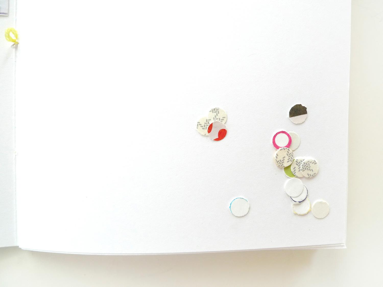 Analog Paper | Get Messy Art Journal | 008
