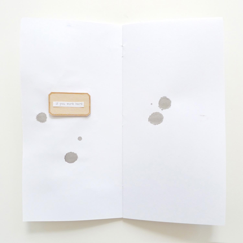 Analog Paper   Get Messy Art Journal   010