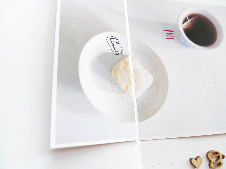 Analog Paper | Get Messy Art Journal | 017
