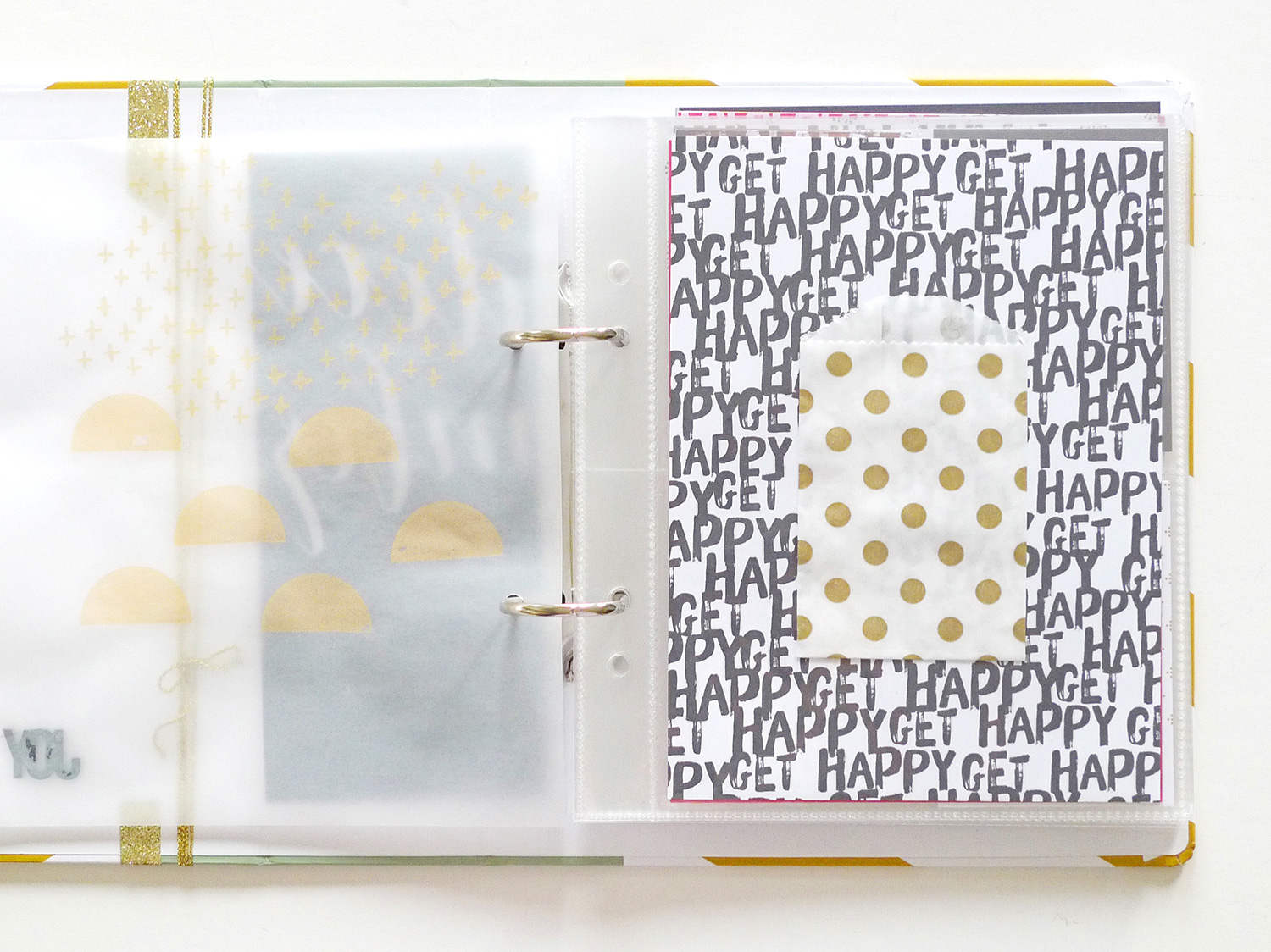 Analog Paper | December Daily