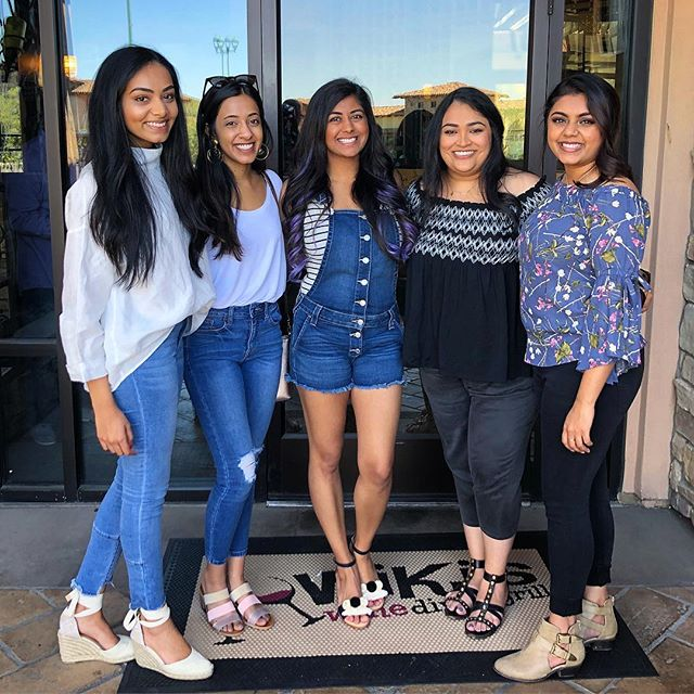 Cheers to aging like fine wine 🥂💕 #mygirls #HundoP
