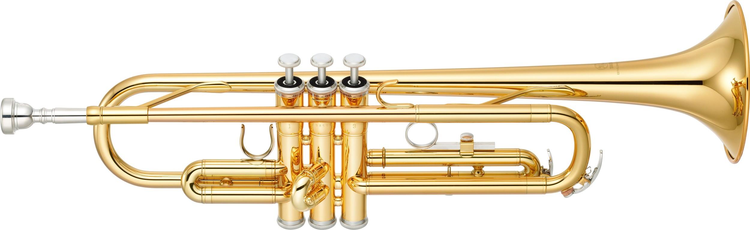 Trumpet YTR 2330
