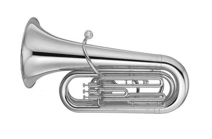 Yamaha YBB 105s