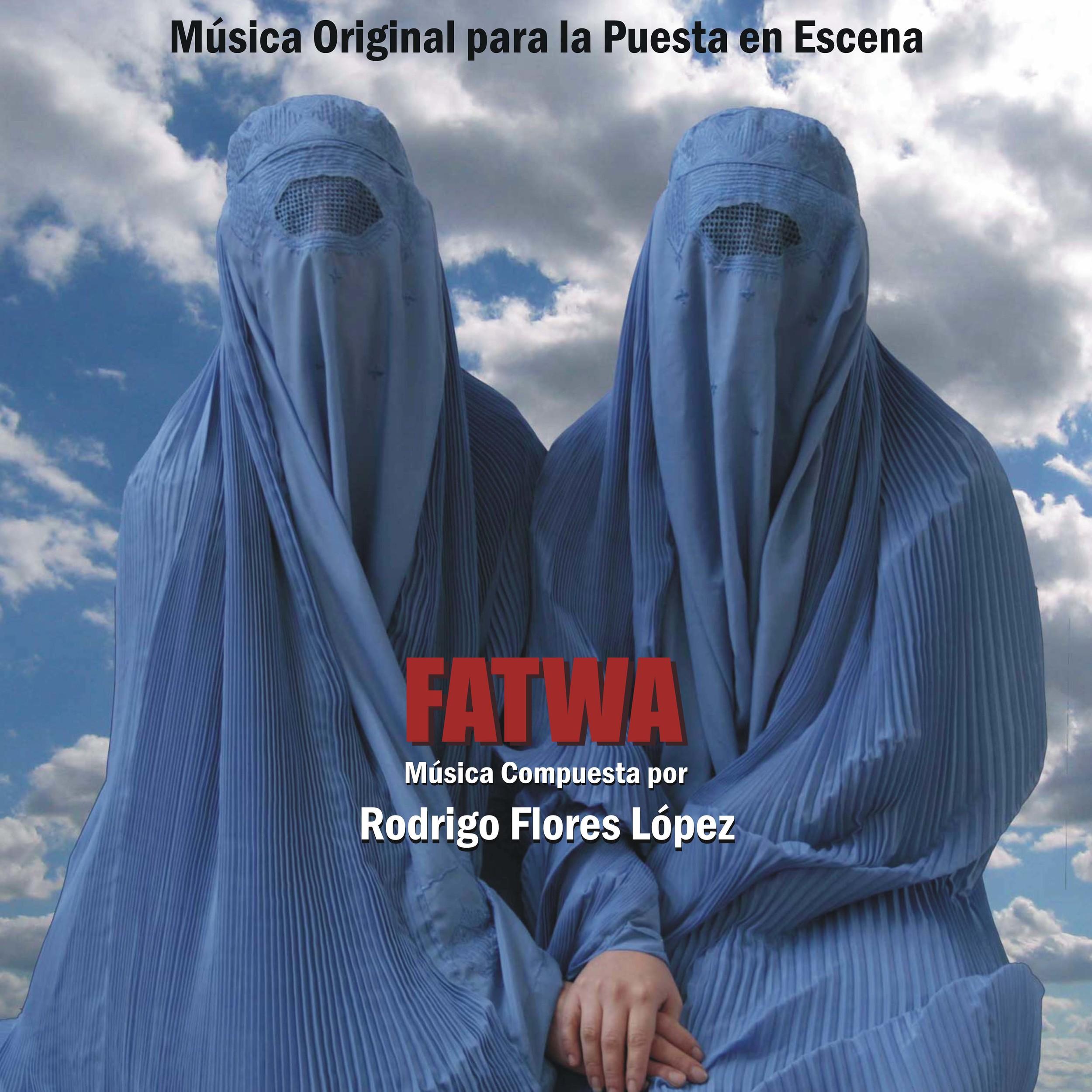 FATWA  Original Score (Limited Edition)
