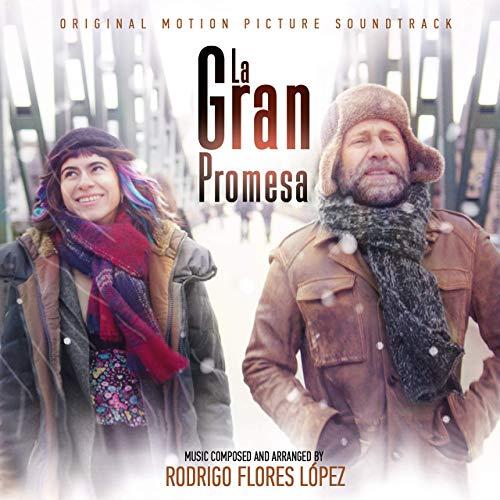 NUEVO!!! Soundtrack disponible en    www.kronosrecords.com    y en las principales plataformas digitales en todo el mundo.