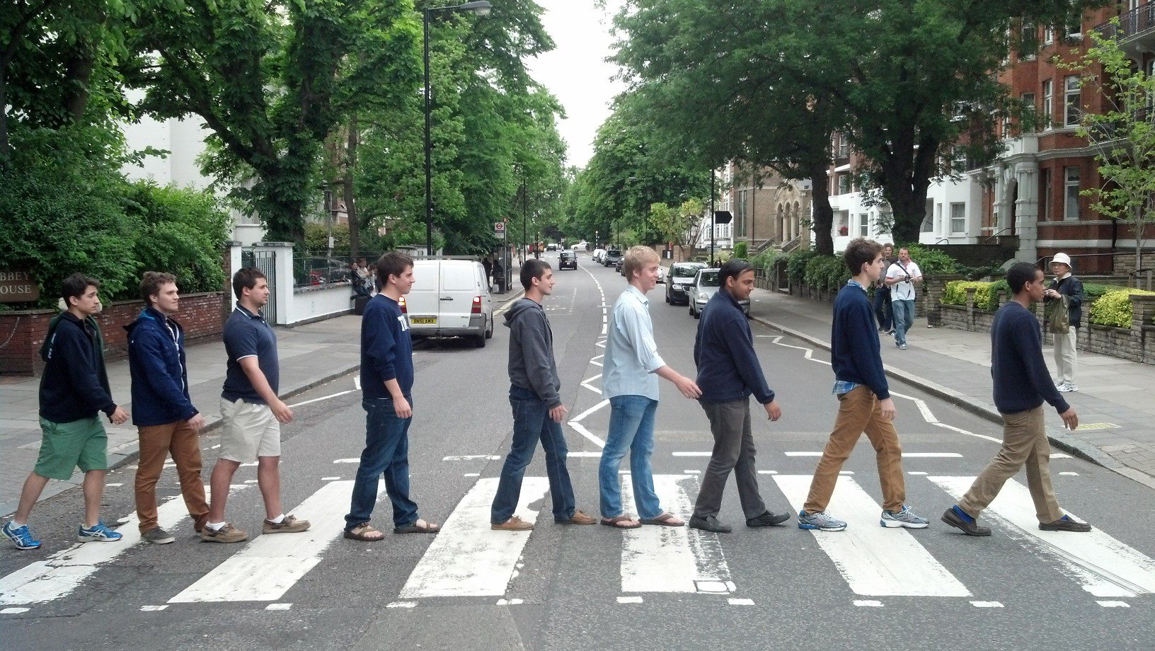 Abbey Road - London