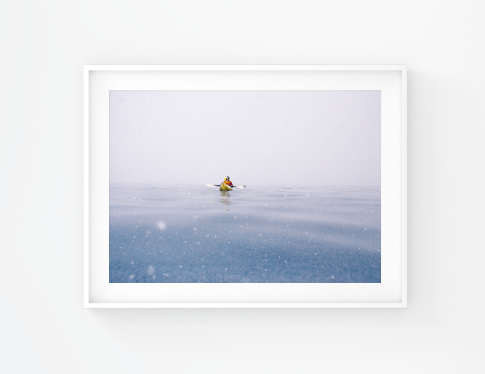 #029 (IX. Kayakers)