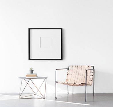 AU Frame size 30x30