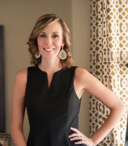 Jenna Roebke | Interior Designer, Tina Marie Interior Design