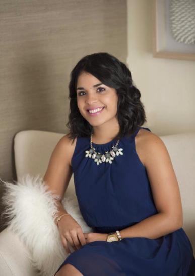 Giosel Fernandez | Junior Designer, Tina Marie Interior Design